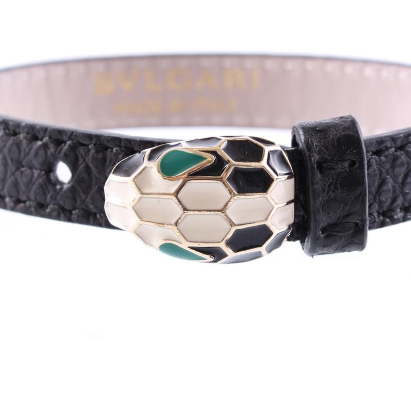 Bulgari serpenti armband preis