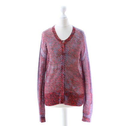 Edun Patterned Cardigan