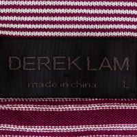 Derek Lam Striped Cardigan