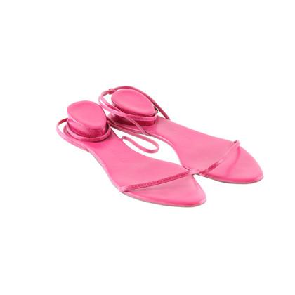 Jil Sander Delicate sandalen