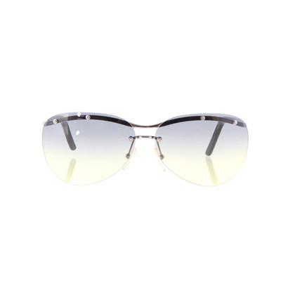 Roberto Cavalli Rimless sunglasses