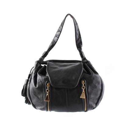 see by chlo hobo tasche cherry second hand see by chlo hobo tasche cherry gebraucht. Black Bedroom Furniture Sets. Home Design Ideas