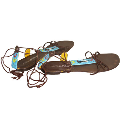 Dsquared2 Summer sandals