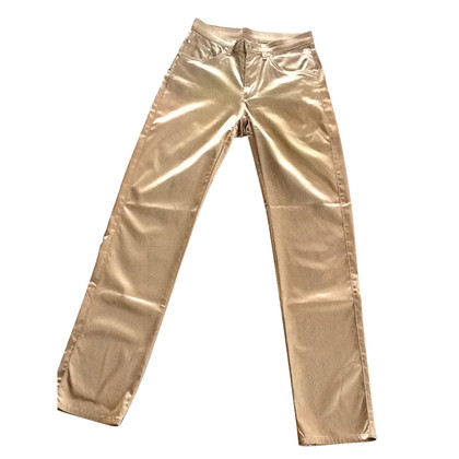 JOOP! Gold-Metallic-Hose
