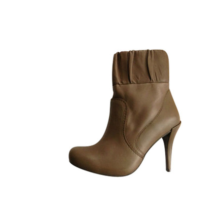 "Pedro Garcia Ankle boots ""Harper"" in Taupe"