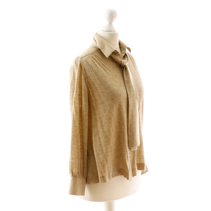Céline Classy long sleeve blouse