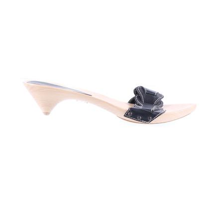 René Lezard Summer sandals