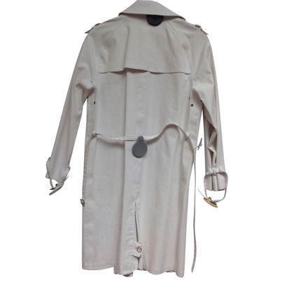 Hermès Trench coat