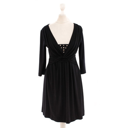 Sandro Dress with noble studs