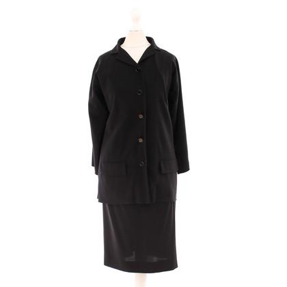 Dolce & Gabbana Kostuum in zwart-wit