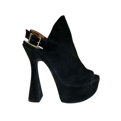 Jeffrey Campbell Open-toe Sling dos