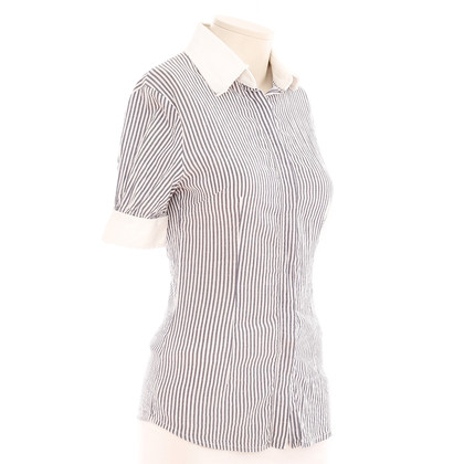 Ferre Striped Blouse