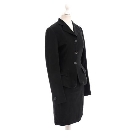 Wunderkind Black costume