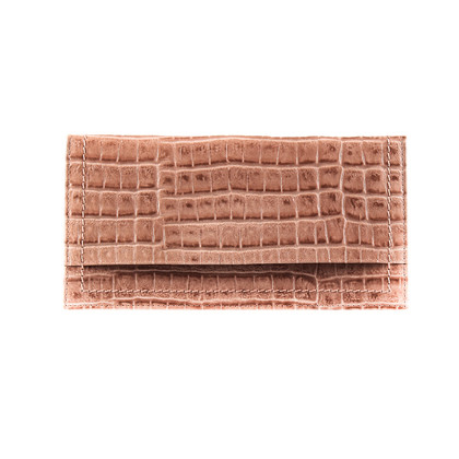 Max Mara Leather Briefcase