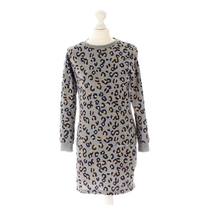A.P.C. Patterned dress