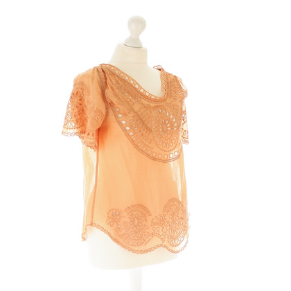 Isabel Marant Summer blouse