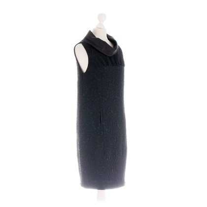 Costume National Sheath dress with decorative pattern