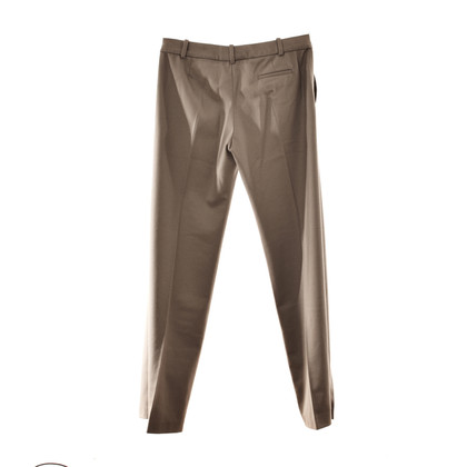 Chloé Suit trousers in beige