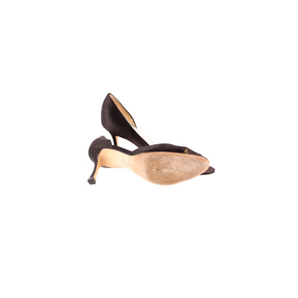 Brian Atwood Peeptoe pumps