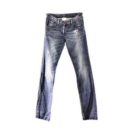 Dolce & Gabbana Jeans in the used look
