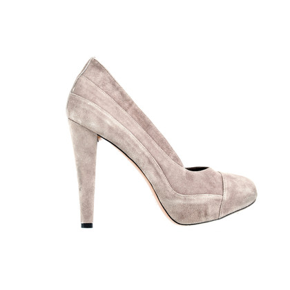 Paco Gil Light brown high heels