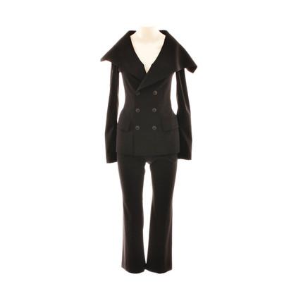Jean Paul Gaultier Maritime Pant suit