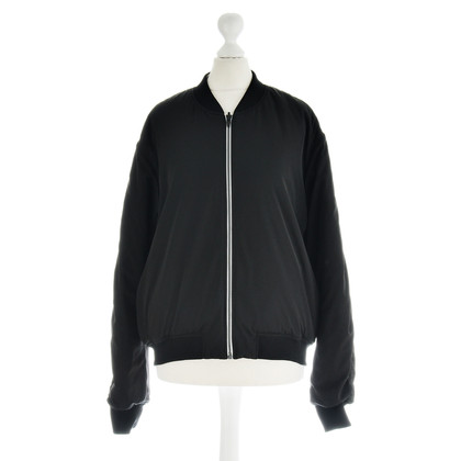 T by Alexander Wang Giacca bomber reversibile