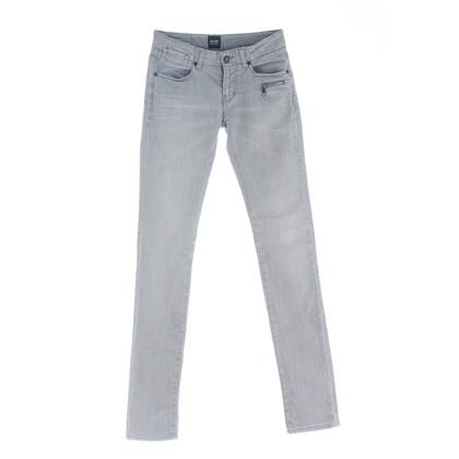 Michalsky Jeans Grau Skinny