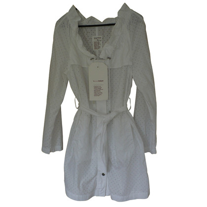Hussein Chalayan Summer jacket / trench coat