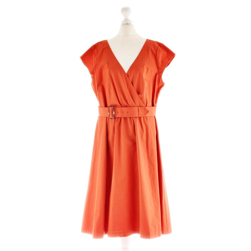 l k dress with waist belt buy second l k