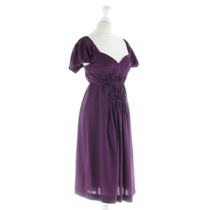 Miu Miu Dress with pleats