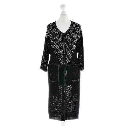 Manoush Knit dress with beads