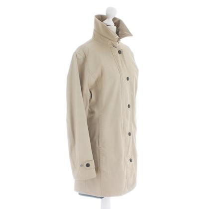 Barbour Korte jas katoen aanraking