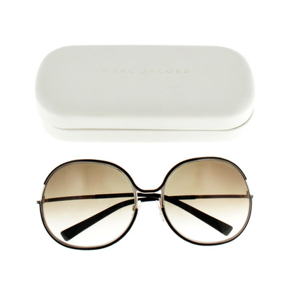 Tom Ford Gold / black sunglasses
