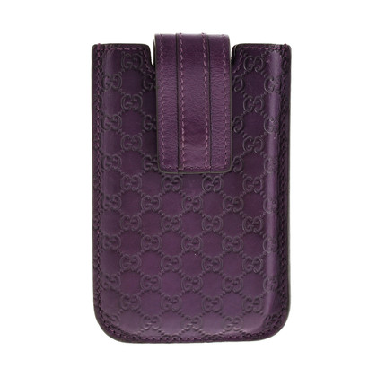 Gucci Violet Bowers