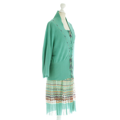 Missoni 3-teiliges Strick-Ensemble