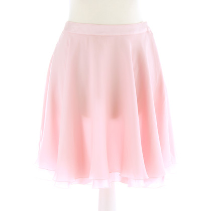 Gianni Versace Skirt in pink