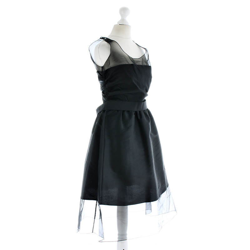Karl Lagerfeld for H&M Dress with tulle - Buy Second hand Karl ...