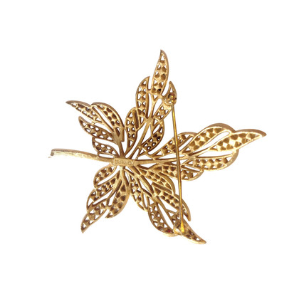 Other Designer Flower brooch Trifari United States