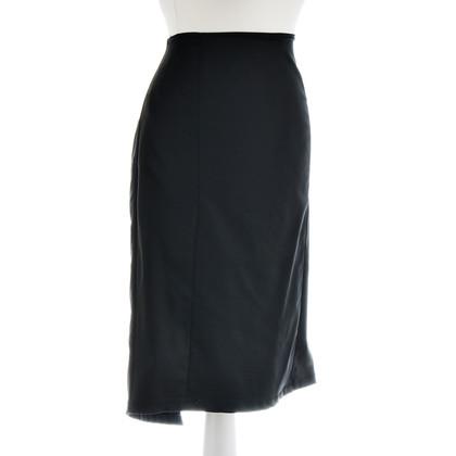D&G Pencilskirt with zipper