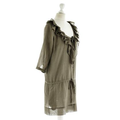 Polo Ralph Lauren Dress with ruffle