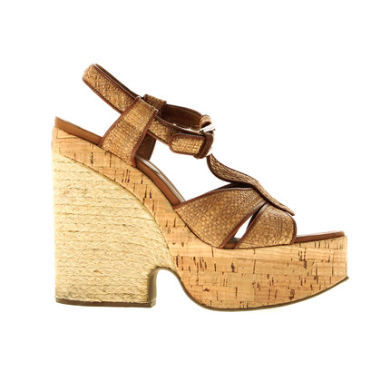 Dolce & Gabbana Wedge heel wedges