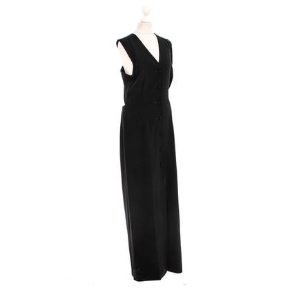 Bogner Floor length evening dress