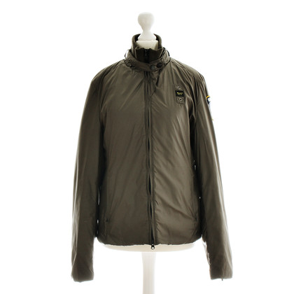 Blauer USA Padded jacket in the military style