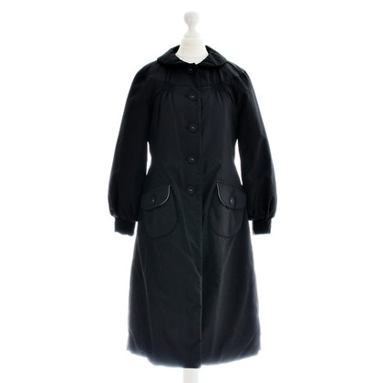 Hoss Intropia Cappotto nero