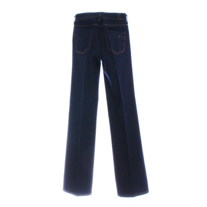 Karl Lagerfeld Jeans mit Bundfalte