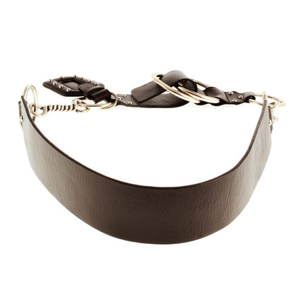 Michael Kors Belt with decorative elements