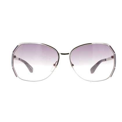 Marc by Marc Jacobs Sunglasses with purple tint