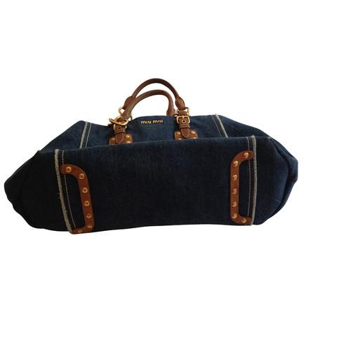 Miu Miu Bag - Second Hand Miu Miu Bag buy used for 424€ (48220) 17a793d753445