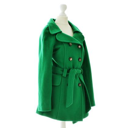 D&G Groene jas
